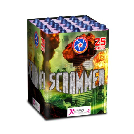 scrammers