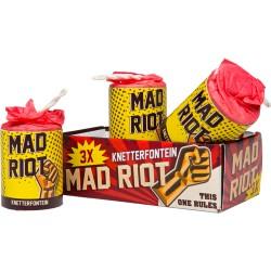 Mad riot