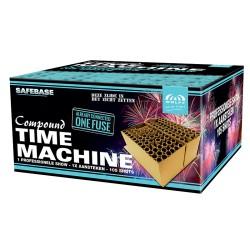 Time machine + gratis outlander