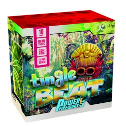 Tingle beat