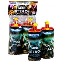 Mine Attack