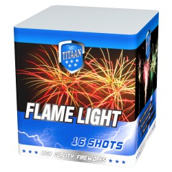 Flame Light