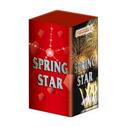 Spring Star Fountain